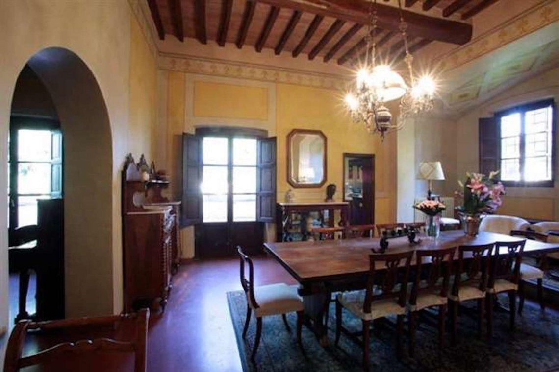 Weingut in Chianti zu verkaufen 28