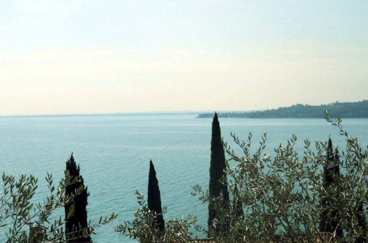 Geschützt: Villa Padenghe zum Verkauf, nur 50m vom Gardasee