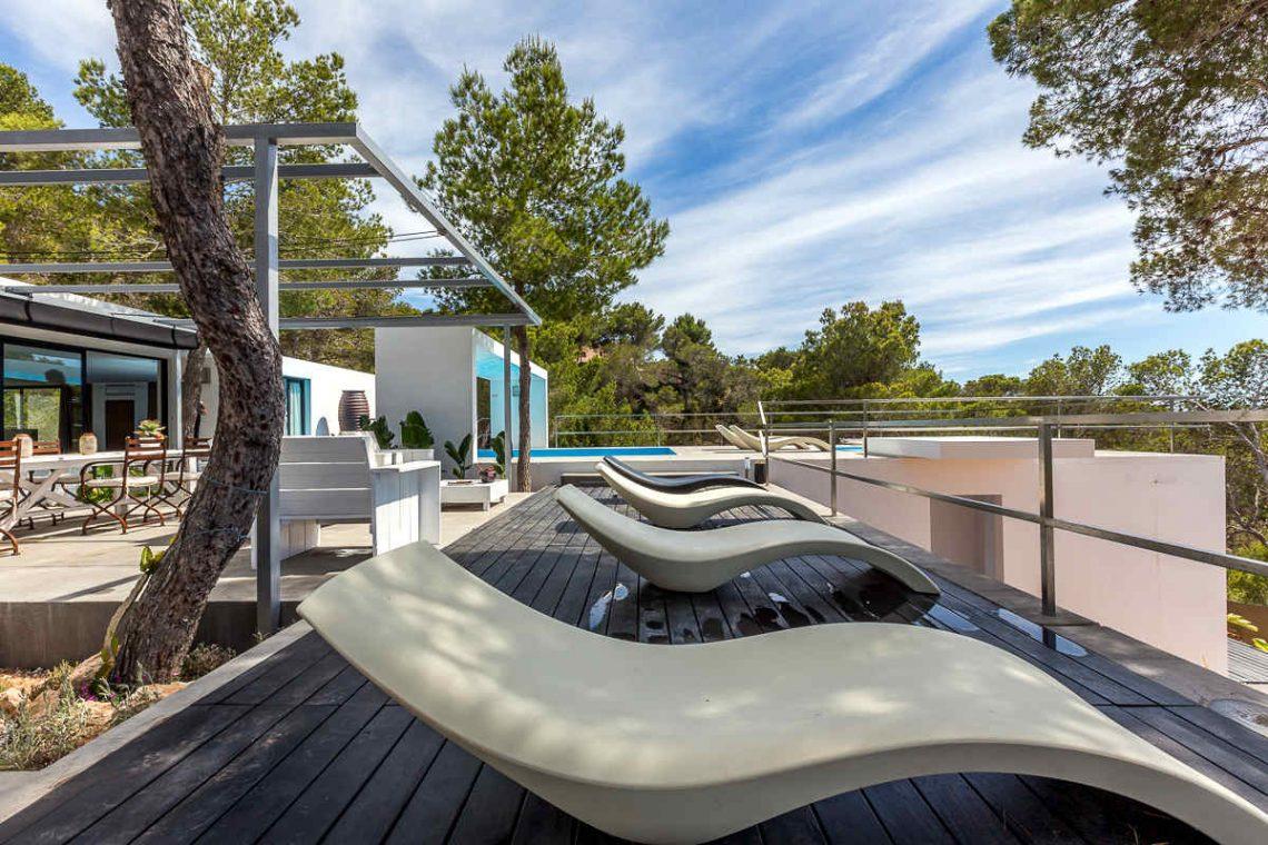 Ibiza Luxusvilla zum Verkauf 07