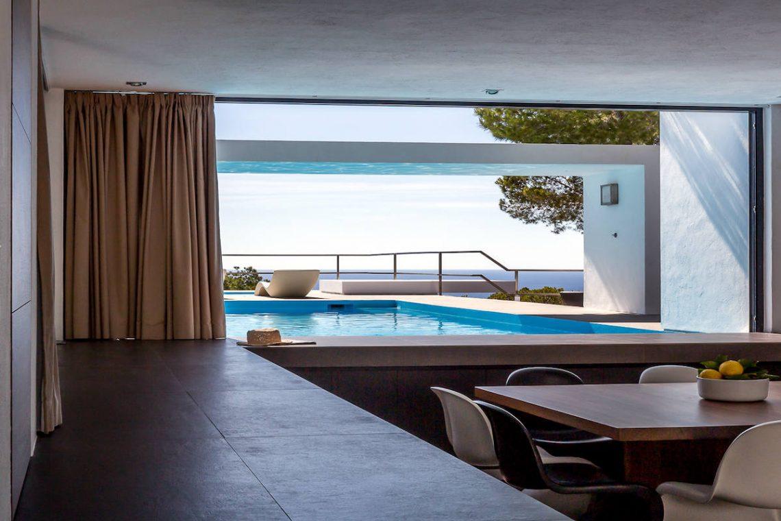 Ibiza Luxusvilla zum Verkauf 11