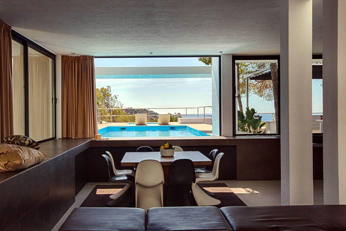 Ibiza Luxusvilla zum Verkauf 12
