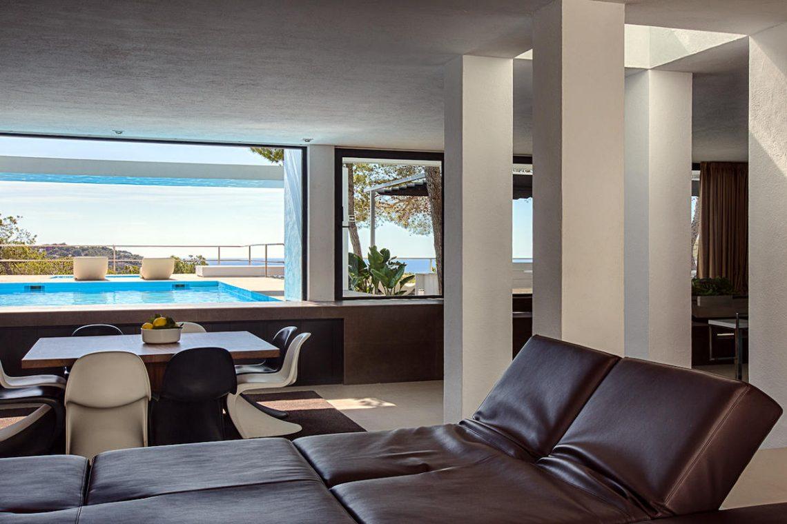 Ibiza Luxusvilla zum Verkauf 14