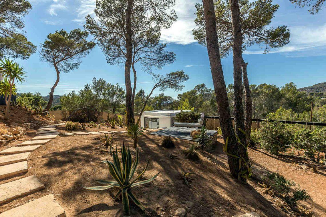 Ibiza Luxusvilla zum Verkauf 34