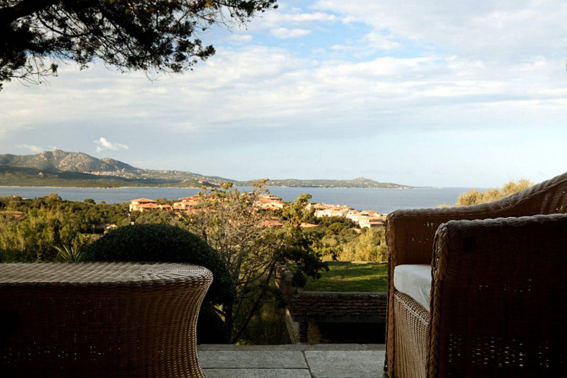 Villa in Porto Rotondo zum Verkauf 01
