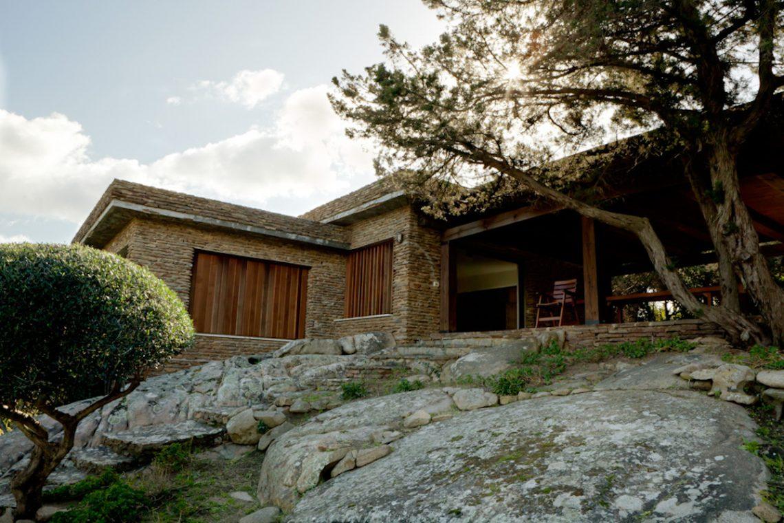 Villa in Porto Rotondo zum Verkauf 06