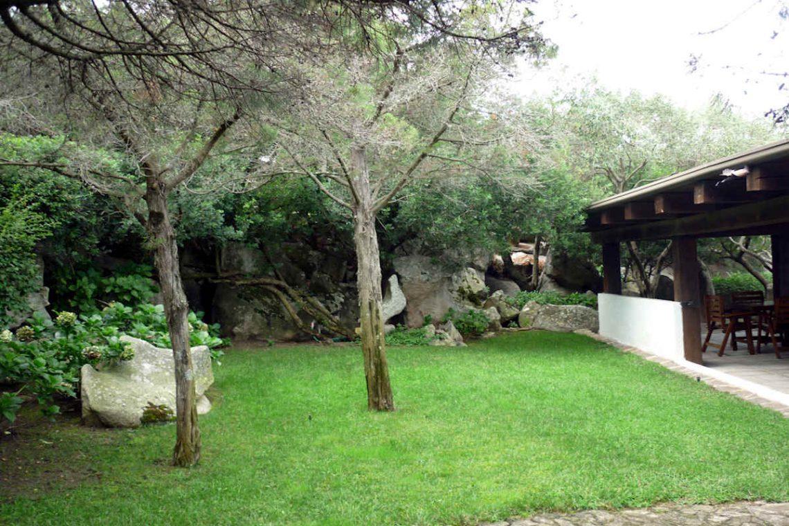 Villa in Porto Rotondo zum Verkauf 12