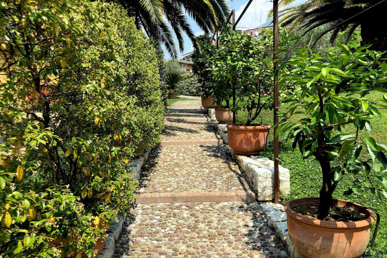 Liberty Villa Gardasee in Malcesine zum Verkauf