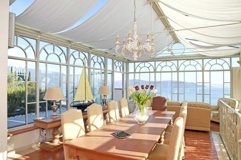 Villa zur Miete am Gardasee in Toscolano