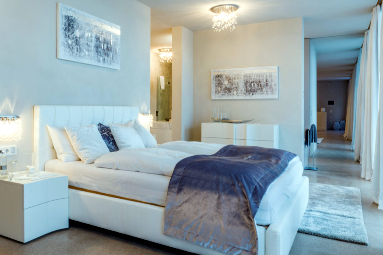 Luxusvilla am Gardasee zur Miete mit separatem Gästehaus