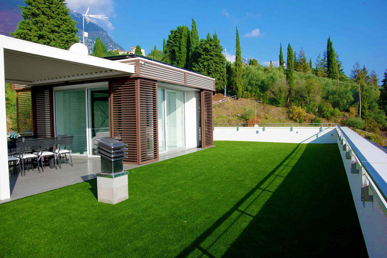 Villa Toscolano Maderno zu vermieten