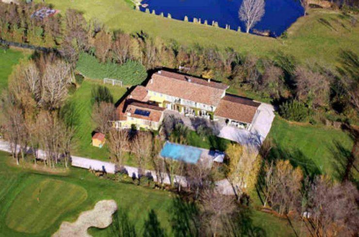 Franciacorta Golf Haus mit Pitch & Putt