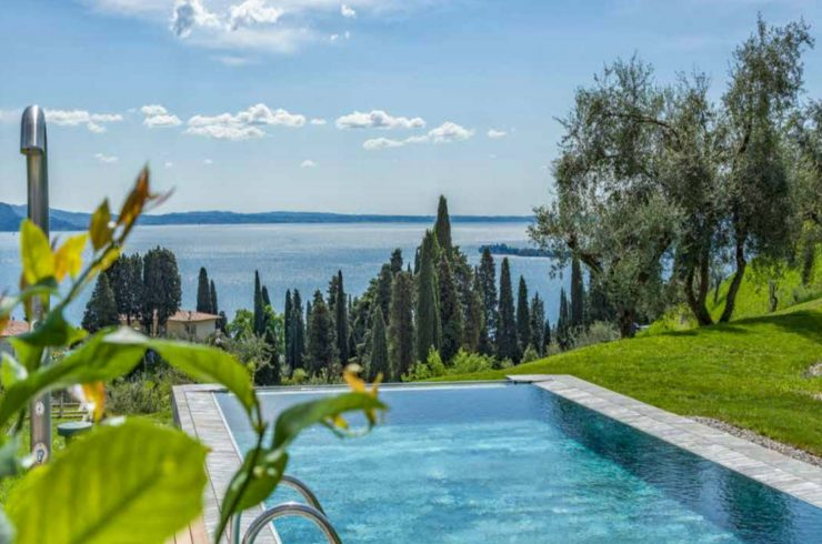 Geschützt: Villa Gardasee Verkauf in 5-Sterne-Resort