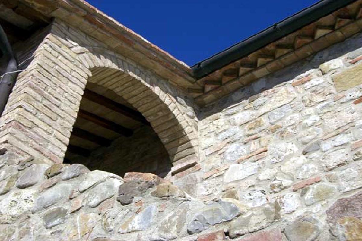 Toskana Landhaus zu verkaufen in der Nähe von Montalcino