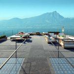 Villa Gardasee mit Seeblick zum Kauf