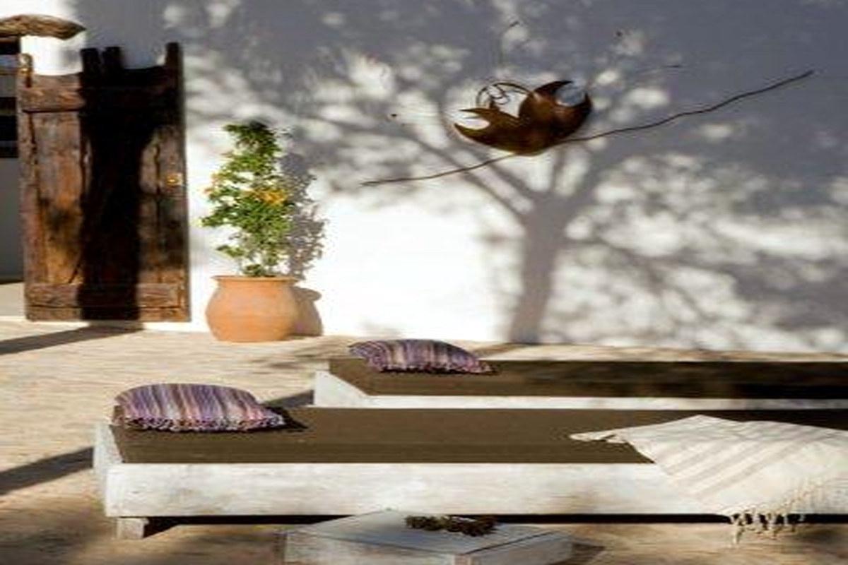 Villa Formentera zu vermieten direkt am Meer